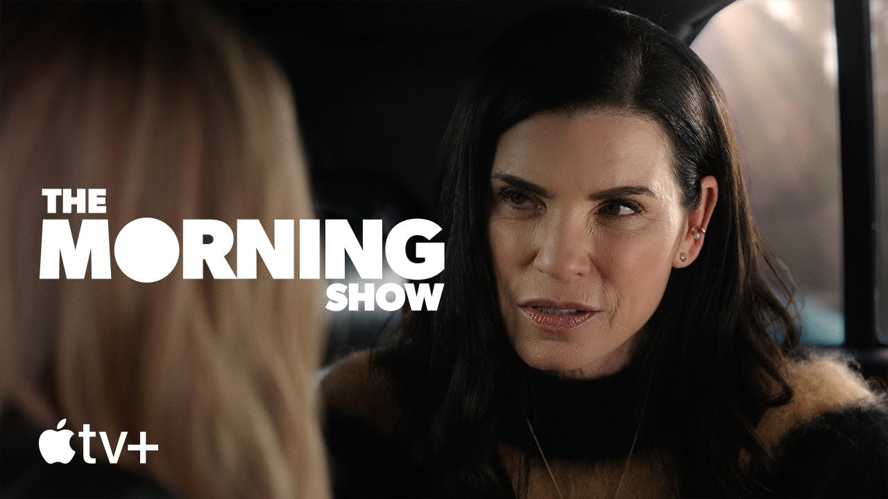 """Download The Morning Show — Inside the Episode: """"Laura"""" 