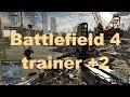 Battlefield 4 trainer +2