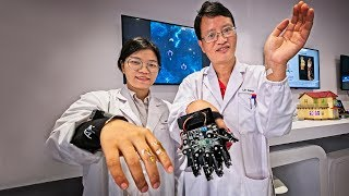 Launch of the Max Planck-NTU Joint Laboratory for Artificial Senses thumbnail