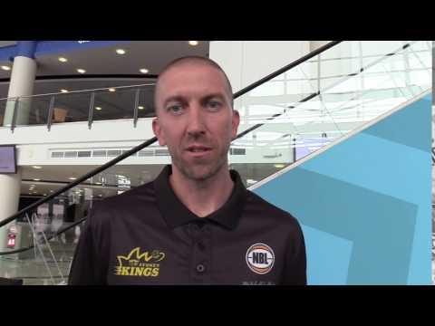 Steve Blake member video