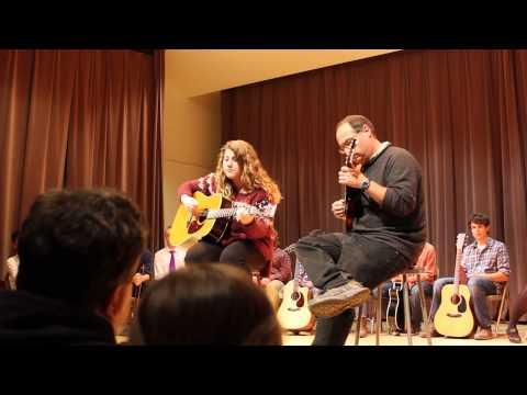 Waldorf Summerfield High School Winter Concert