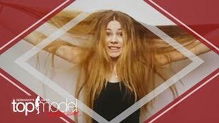 Eine Glatze für Amelie? | Throwback | Germany's next Topmodel | ProSieben