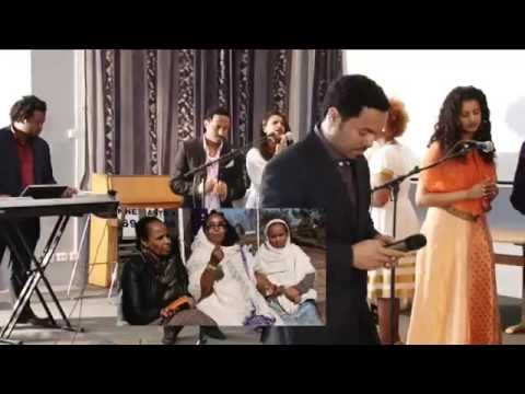 Ethiopan and Eritrean Evangelical Churches Annual Conference April 05,2015 Oslo Norway