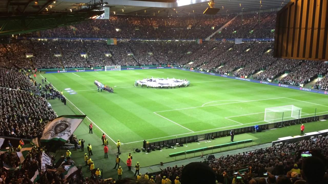 Champions League Gruppenspiele