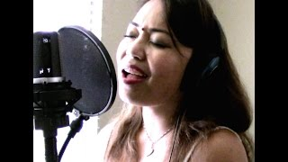 It must have been love - Roxette (Cover) - Diane de Mesa