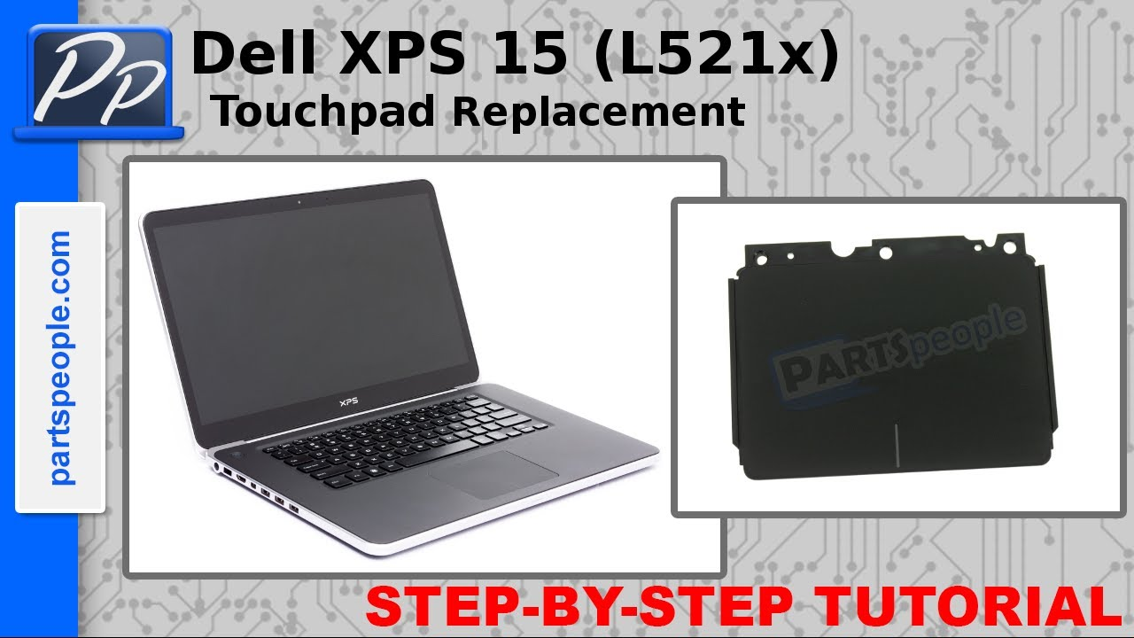Dell Studio XPS 1645 Notebook Synaptics TouchPad Mac