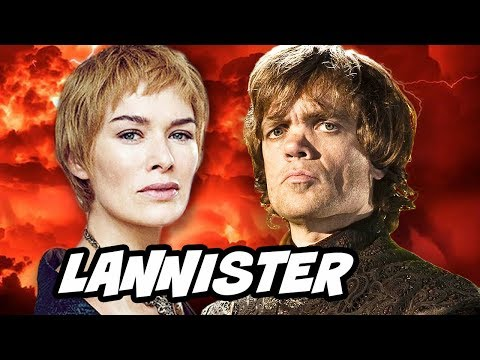 Game Of Thrones Season 7 Tyrion Lannister vs Cersei Lannister Battle Of The Bastards