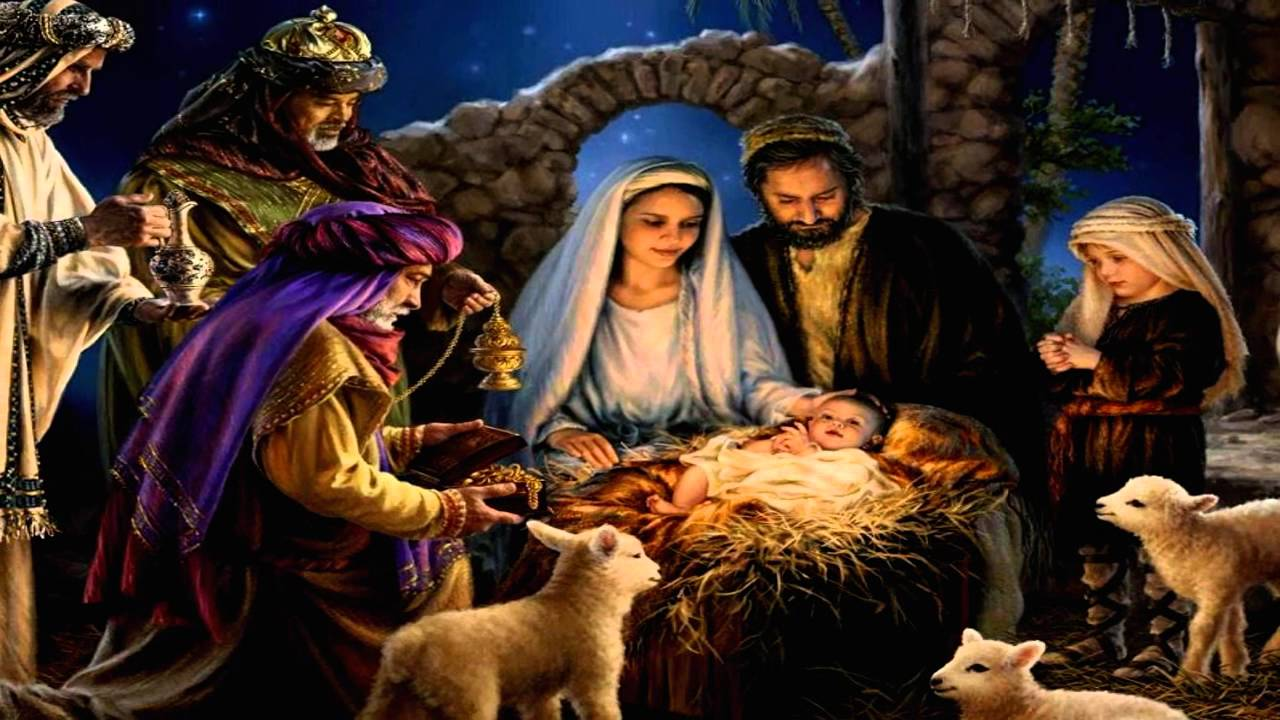 Картинки с местописанием о рождестве христовом