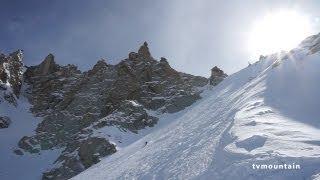 9684_Glacier Rond Aiguille du Midi Chamonix Mont-Blanc massif