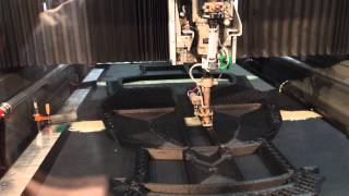 IMTS 2014   World's Largest 3D Printer