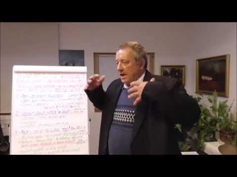 A magyar nemzet figyelmeztetése prófétai üzenet