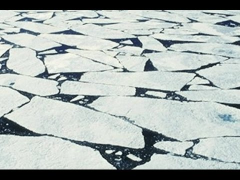 Climate Change and the Mathematics of Sea Ice