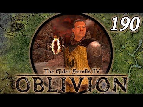 Captain Burd Saves Bruma - Let's Play Oblivion (Max Difficulty) #190