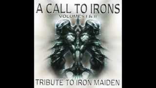Public Enema Number One - October 31 - A Call to Irons Vol 2: A Tribute to Iron Maiden