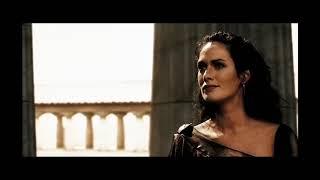 [영화속명대사] 300 스파르타 고르고 왕비의 연설ㅣ영…