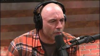 Joe Rogan - Hillary Clinton Wasn't the Lesser of Two Evils