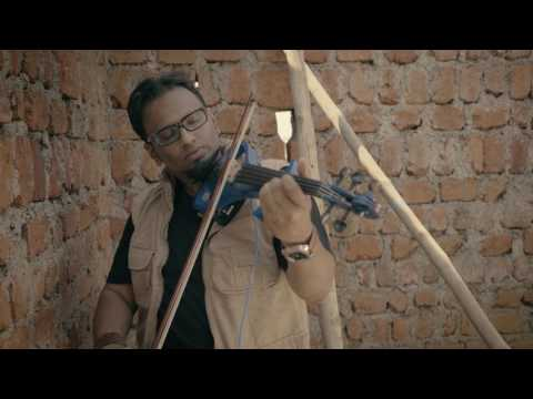 'Tu Hi Re' Violin cover by Finix Ramdas ft. Krunal Shah