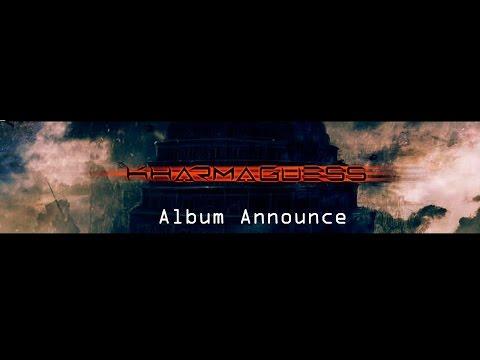KharmaGuess - Burn Your Own Church (The Album Announce)