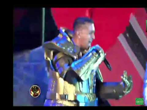 Rikki Jai - Remedy - 2019 Chutney Soca Monarch - CSM 2109 Trinidad Carnival
