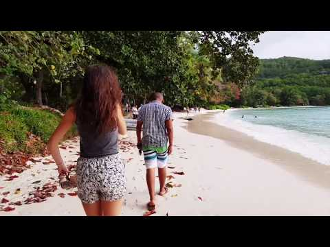 Trip to Seychelles 2017