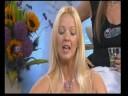 Celebrity Pastlife Regression -montage Andrea Foulkes - ITV ukTv shows- showreel