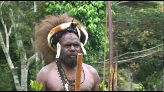 West Papua Highlands: Sounds of Freedom