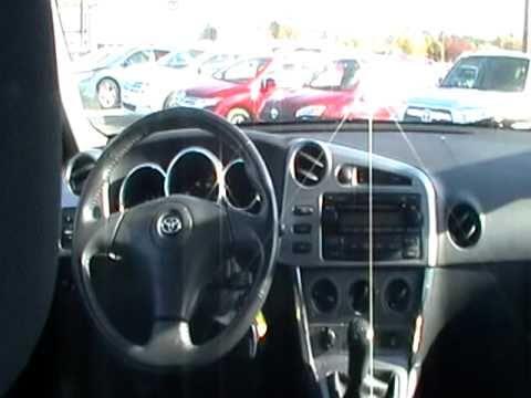2005 toyota matrix xr 5 speed manual 8750 www nhcarman com mod rh youtube com toyota matrix manual transmission for sale toyota matrix manual transmission failures