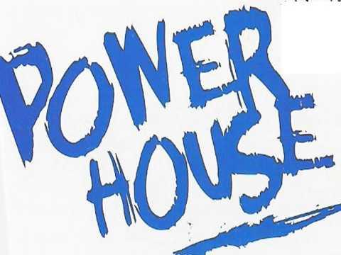 Daisy Dee   Crazy Power House
