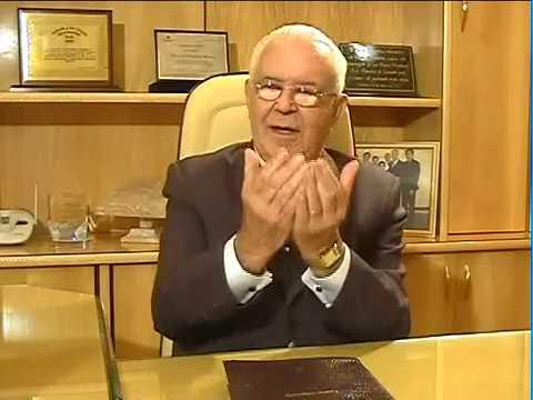 Pastor José Pimentel de Carvalho (in memorian) - Assembleia de Deus em Curitiba