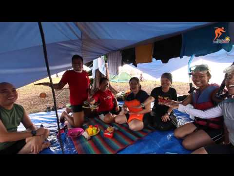 #PIC2012 - Perhentian Island Challenge 2012 Gangnam Style [Official] Travel Video