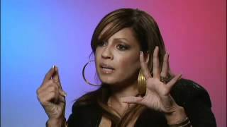 Pebbles CBS Uncut Interview
