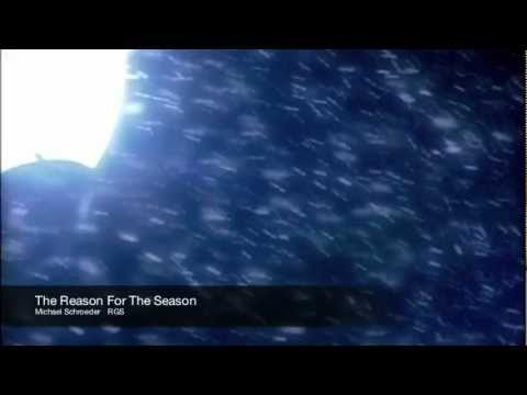 Michael Schroeder - The Reason For The Season