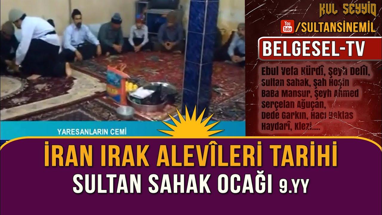 İran Irak Alevileri ve Tarihleri, Ocakları (9.YY)