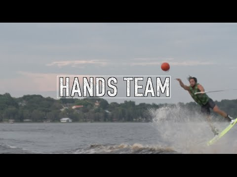 Hands Team Mission Impossible