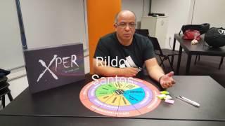 Depoimento Rildo Santos - XPER OFICINA MODELAGEM