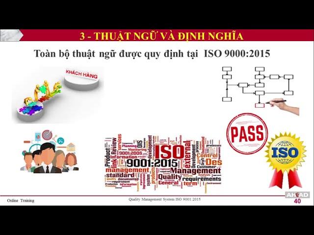 Video Đào tạo nhận thức ISO 9001:2015 phần 4