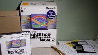 Ms Backoffice Server