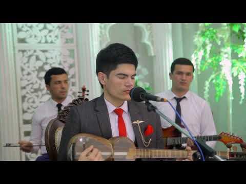 Alimardon G`ofurov - Xush soat edi