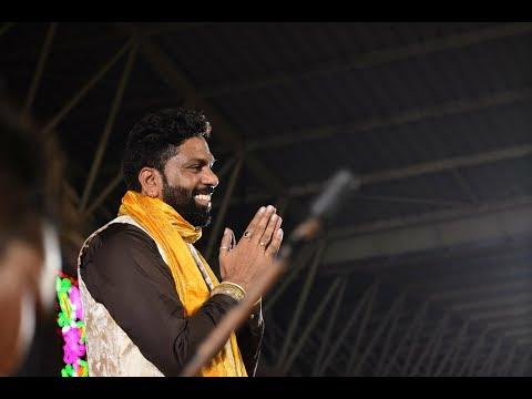 Sardar Ali ( Live ) Mela Murad Shah Ji 2018 - Nakodar - Laddi Sai JI - 23 AUGUST 2018 Qawali Part--6