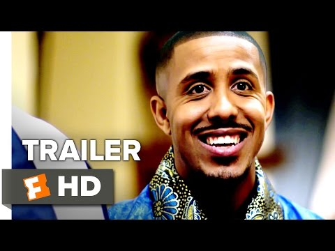 A Weekend with the Family Official Trailer 2 (2016) - Marques Houston, Karrueche Tran Movie HD