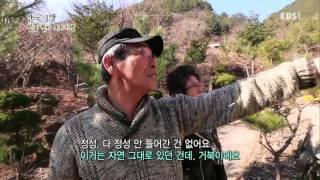 한국기행 - Korea travel_발품팔아 오지기행 4부 그림같은 집을 짓고_#001