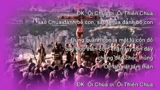 Thánh Vịnh 21 CN Lễ Lá - Lm Thái Nguyên