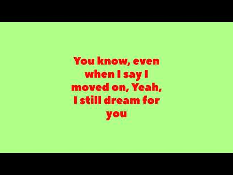 Want You Back (KARAOKE Instrumental With Lyrics Version of 5 Seconds Of Summer)