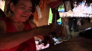 Griselda Casilda Cartagena, la guardiana de la memoria Tacana