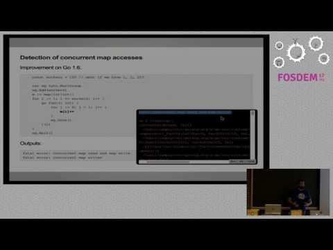 The State of Go - February 2017
