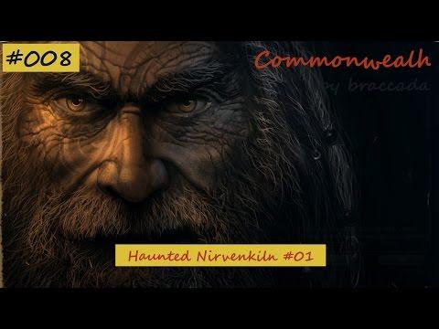 #8 | Haunted Nirvenkiln 01 | Age Of Wonders 3 - Commonwealth