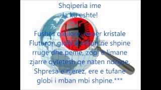 DHURATE PER DITELINDJEN Kenge per femije me tekst ne shqip