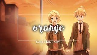 「CCB」 Orange • Len Kagamine