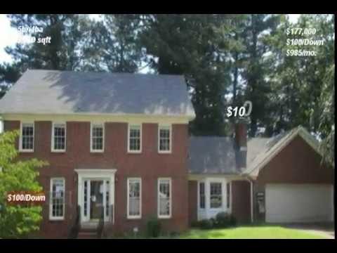 House For Sale In Stone Mountain 7