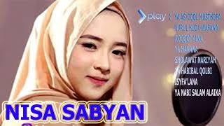 Download Lagu YA ASYIQOL MUSTOFA   NISA SABYAN GAMBUS   FULL ALBUM 2018 Mp3